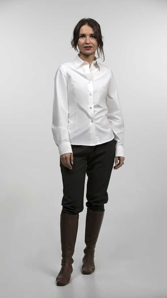 Cotton shirt VALERE