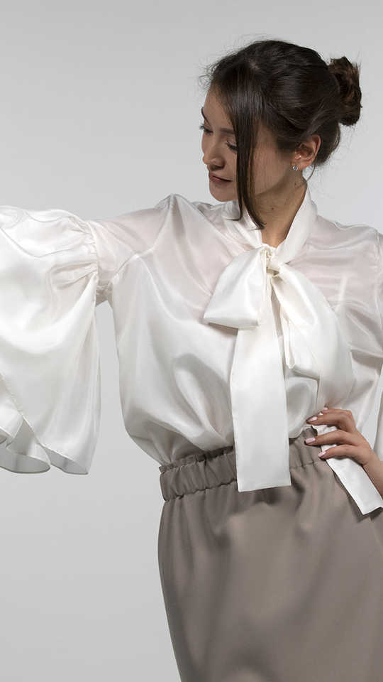 Blouse MONIQUE